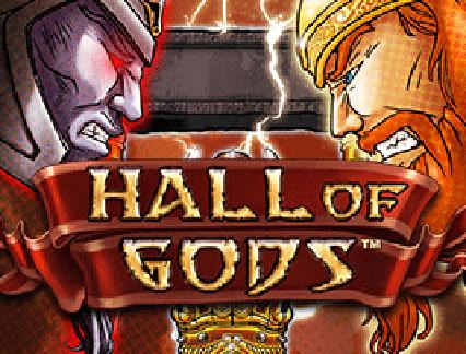 Hall of Gods